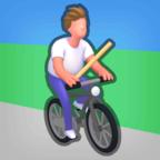 自行车腾跃破解版