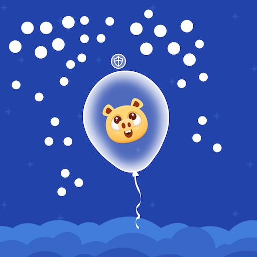 上升气球大年夜作战