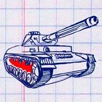 坦克在数学