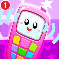 宝宝模拟英语手机