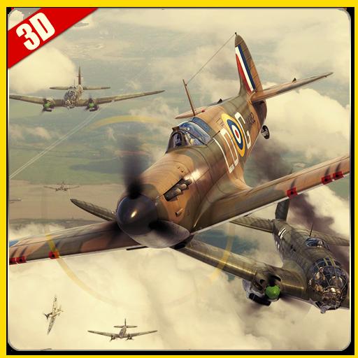 真實空軍戰爭