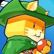 猫之炼金方士