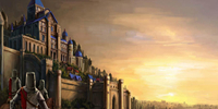 攻打城堡的游戏大全