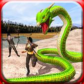 野生毒蛇模拟器