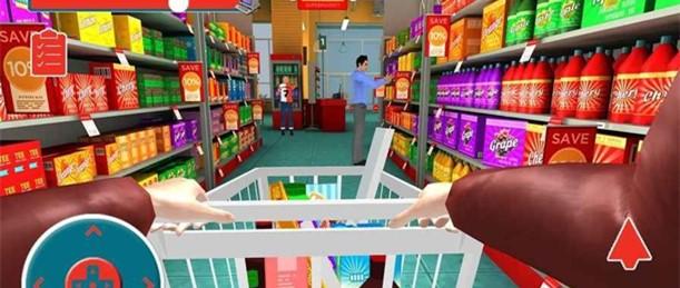 模拟女生购物的游戏-模拟买东西的游戏-可以模拟随便购物的游戏
