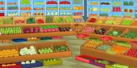 卖水果游戏大全