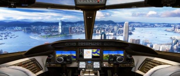 模拟驾驶飞行游戏大全