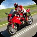 摩托飙车极限竞速