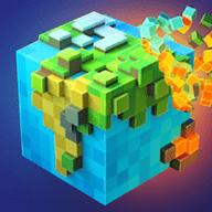 3D方塊消除