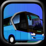 巴士模擬器3D
