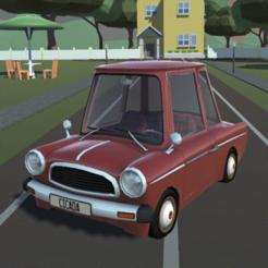老爷车模拟器