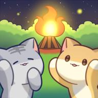 貓咪露營地破解版