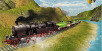 大型模拟运输游戏合集