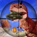城市恐龍狙擊戰