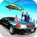 美國總統護衛模擬器