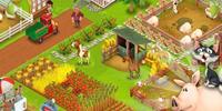 農場賺錢游戲合集