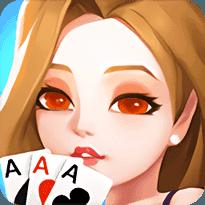 藍月百贏棋牌官方版