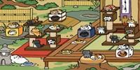 養貓賺錢的游戲合集