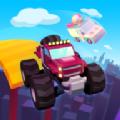小车跳跃3D