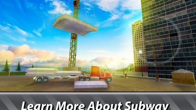 地鐵建設模擬器