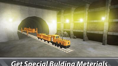 地铁建设模拟器