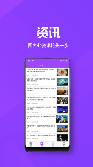 新世纪期货app