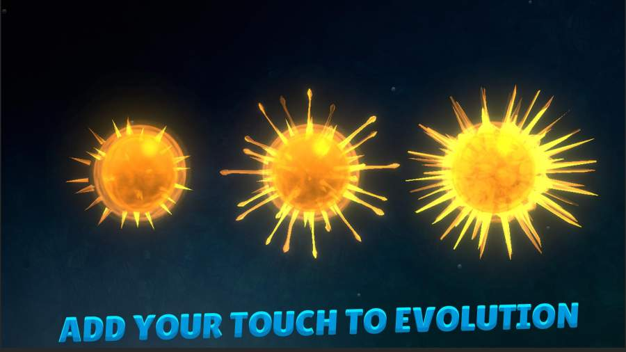 細菌起源2:噬菌體的進化