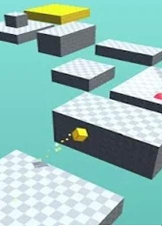 poly hop游戏