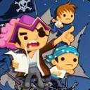 穿越吧海贼游戏