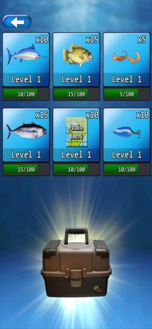 我爱钓鱼5游戏