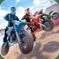 忍者摩托车游戏