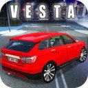 俄罗斯汽车模拟器游戏