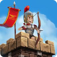 发展帝国罗马游戏
