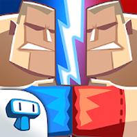 超级战斗兄弟游戏