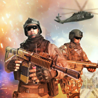 FPS现代化射击