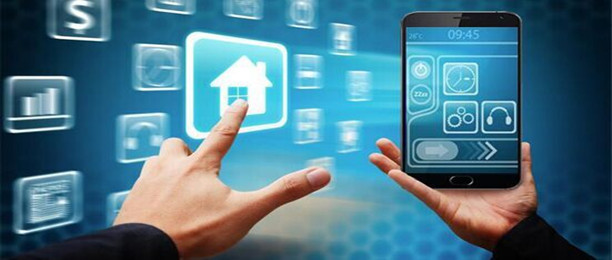 智能家居控制app