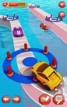 趣味赛车3D