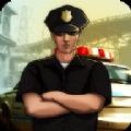 警察VS小偷