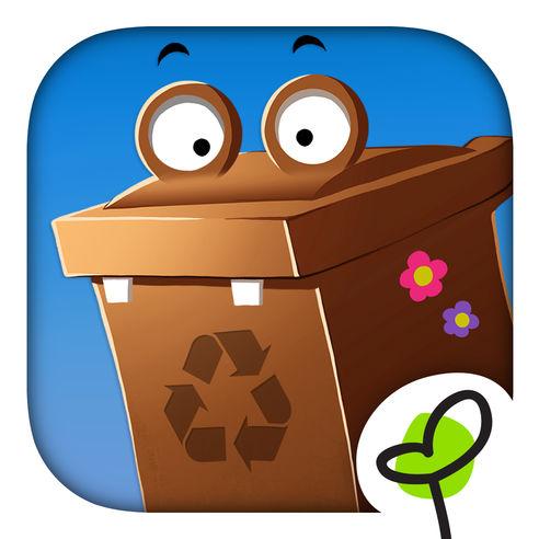 回收小能手