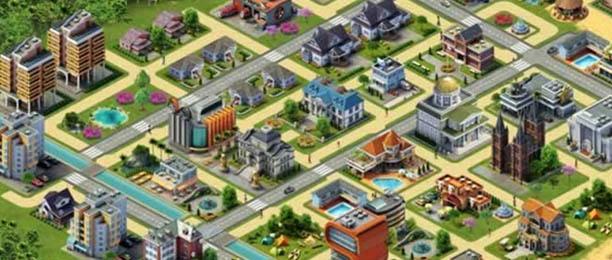 安卓模拟建造类游戏合集