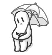 下雨的阁楼