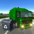 垃圾车驾驶垃圾车分类
