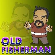 老渔夫逃生