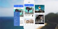 旅游分享app有哪些