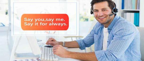 可以英語對話的軟件