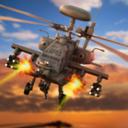 空战武装直升机