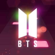 BTS砖块跳跃