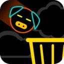 垃圾分类投篮比赛