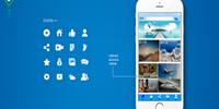旅游服务类的app合集