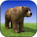 熊模拟器3D疯狂